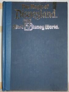 Magic of Parks Book 005