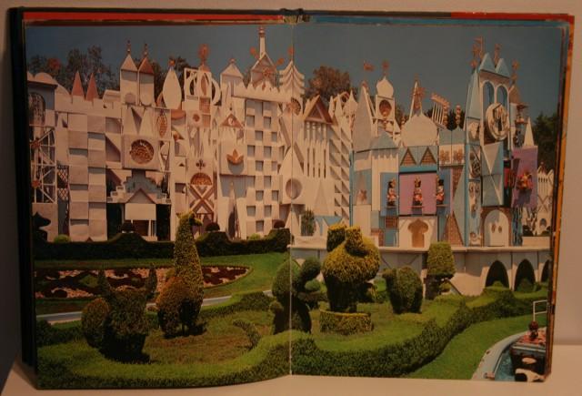 Magic of Parks Book 012