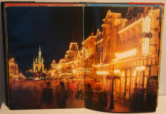 Magic of Parks Book 014