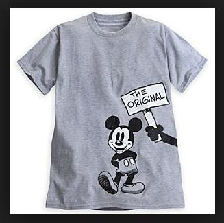 Mickey vs Oswald