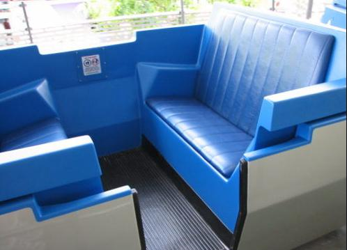 People Mover Seating