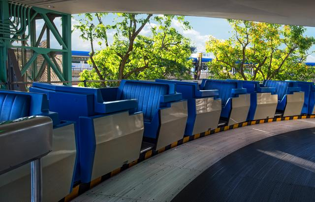People Mover Vehicles