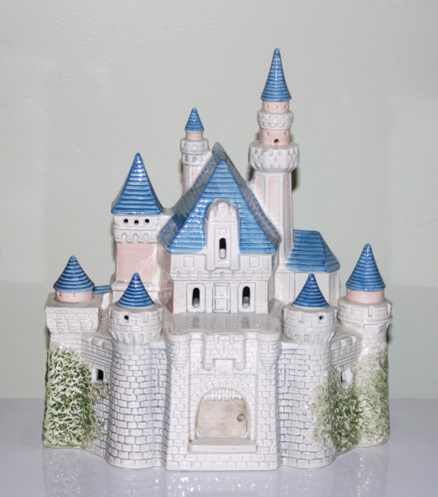 Sears Ceramic Castle 001