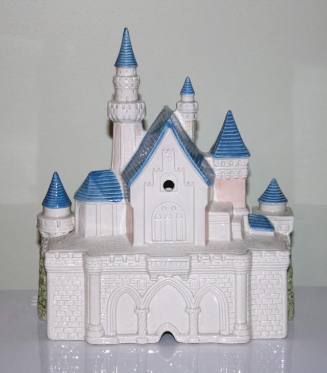 Sears Ceramic Castle 003