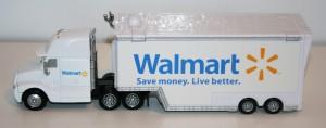 Walmart Truck 4