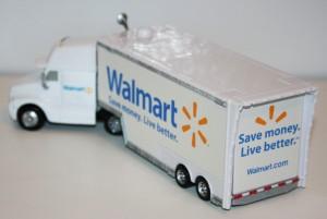 Walmart Truck 5