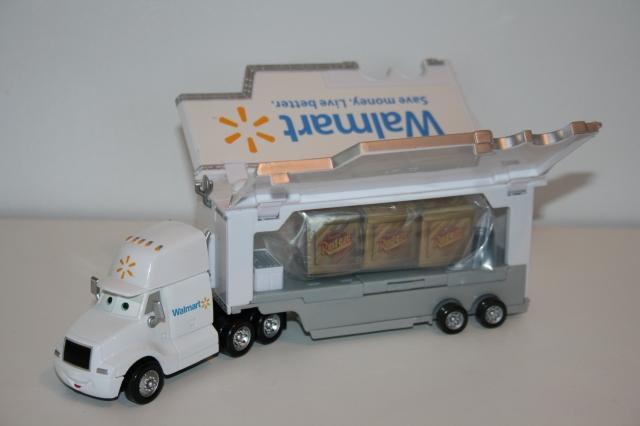 Walmart Truck 6