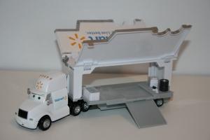 Walmart Truck 7