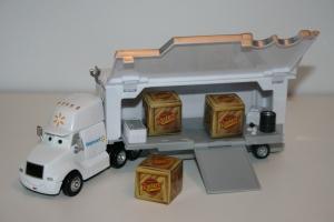 Walmart Truck 8