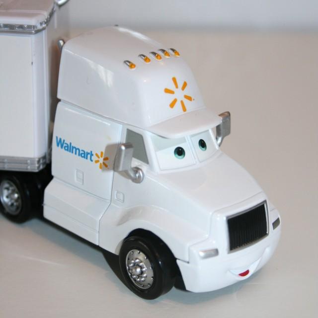 Walmart Truck 9