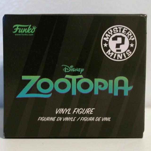 Zootopia Mini 2