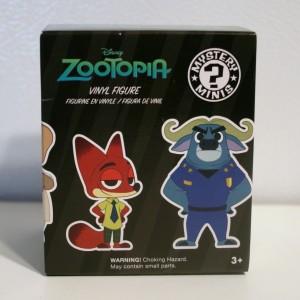 Zootopia Mini 3