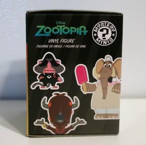Zootopia Mini 6