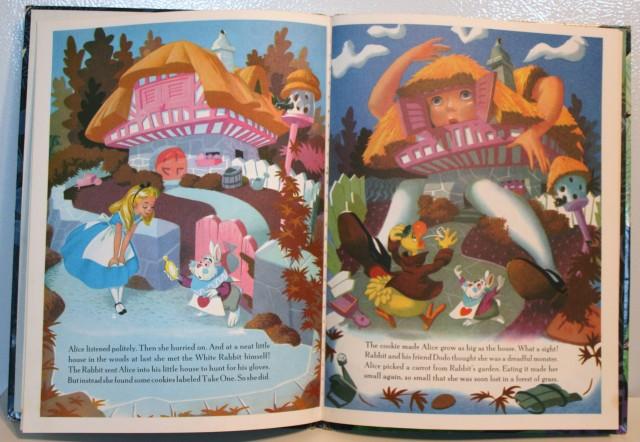 Alice Big Golden Book 004