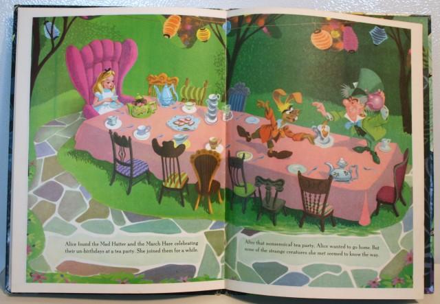 Alice Big Golden Book 005