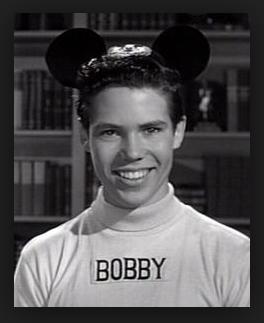 Bobby Burgess