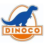 Dinoco Cars