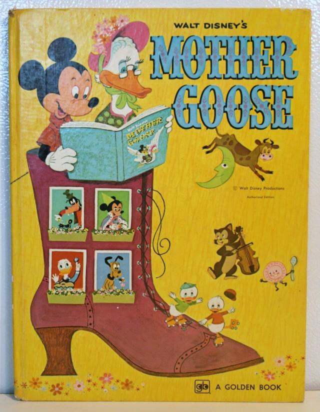 Disneys Mother Goose 001