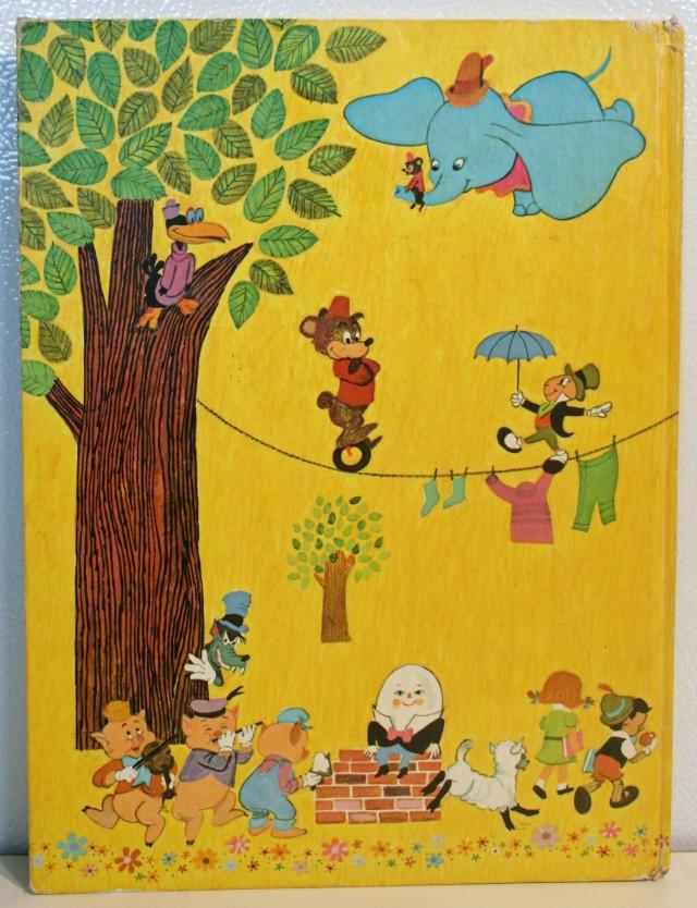 Disneys Mother Goose 002