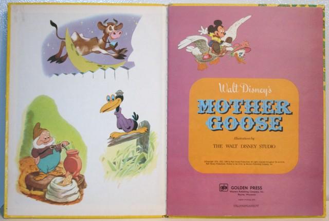Disneys Mother Goose 003
