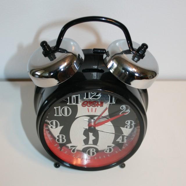 Mickey Alarm Clock 1
