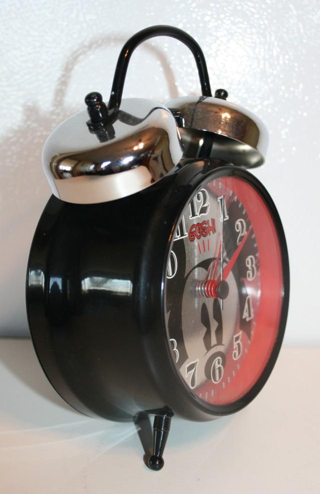 Mickey Alarm Clock 2