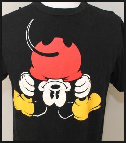 Mickey Butt
