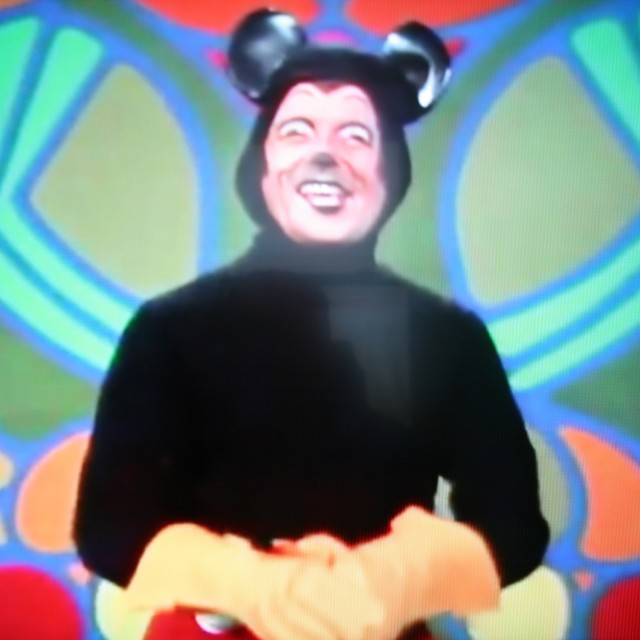 Mickey & RM 2