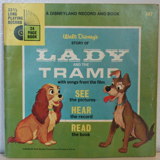 Vintage Record Readers 031