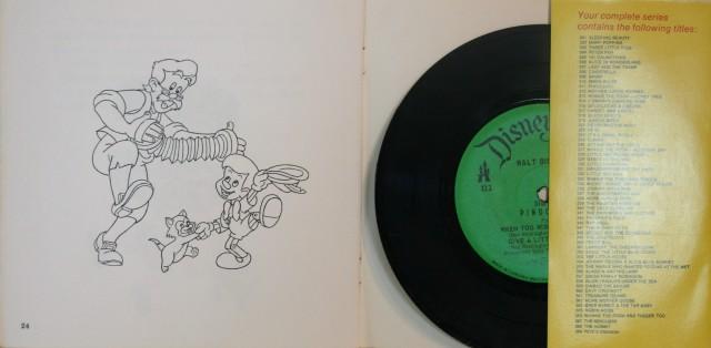 Vintage Record Readers 041