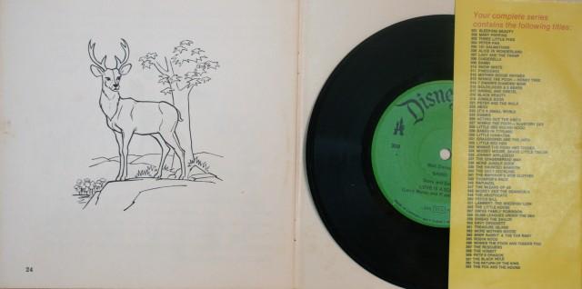 Vintage Record Readers 043