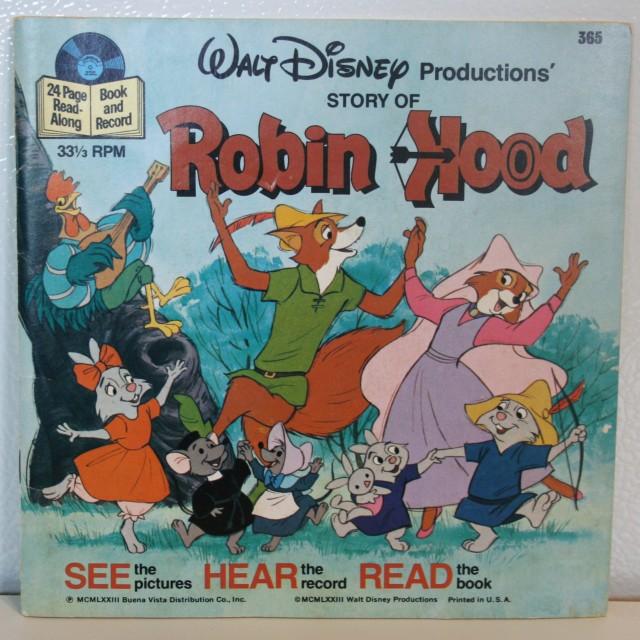 Vintage Record Readers 046