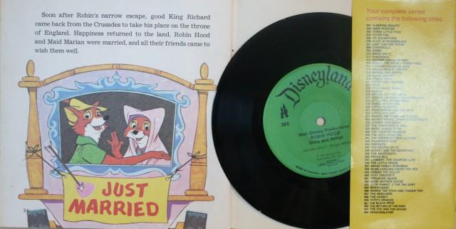 Vintage Record Readers 047