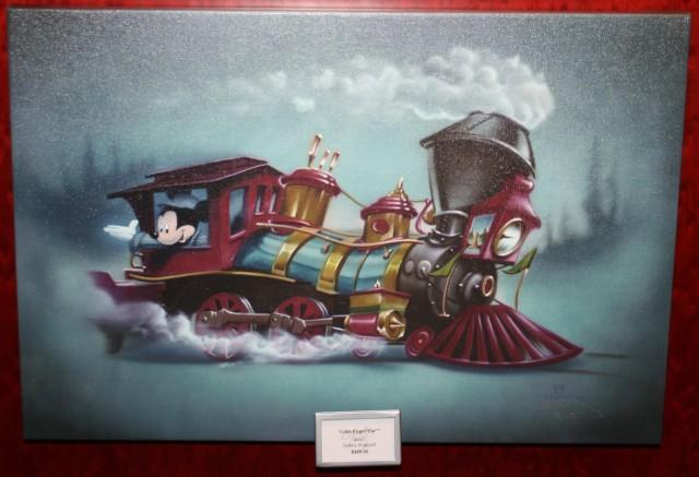 Art of Disney 5