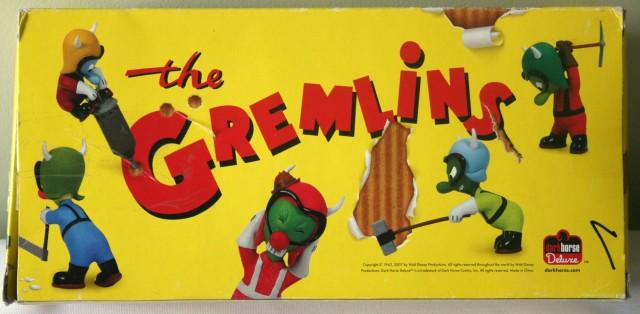 Gremlins Figurines 2