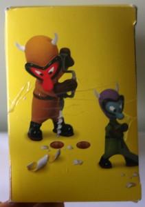 Gremlins Figurines 4