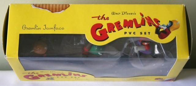 Gremlins Figurines 5