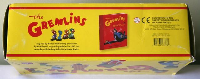 Gremlins Figurines 6