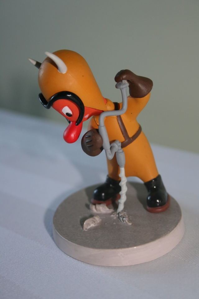 Gremlins Figurines 7