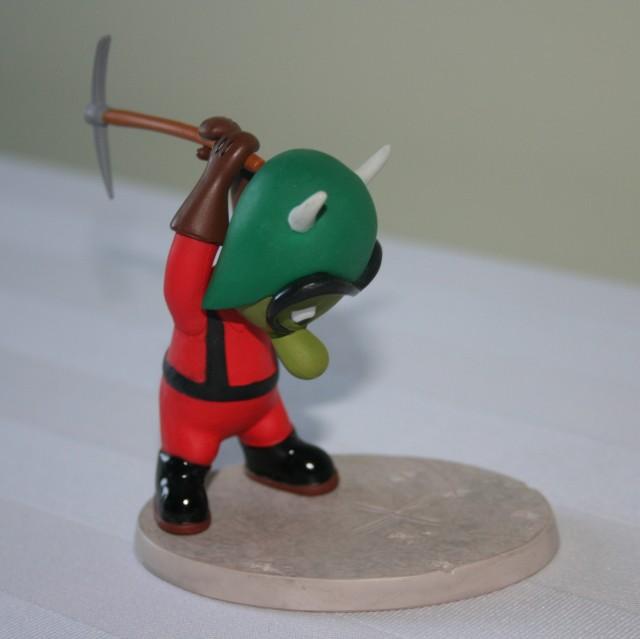 Gremlins Figurines 8