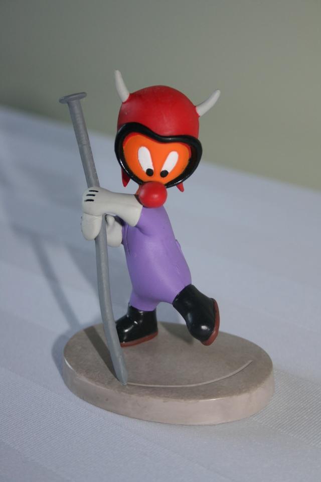 Gremlins Figurines 9