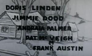 Jimmie Dodd 2