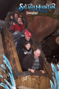 Ride Photo Splash Mt