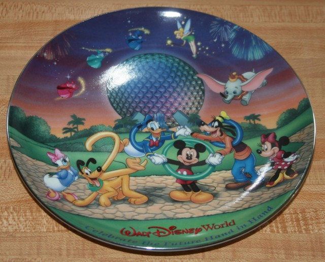 2000 Collector Plate 003