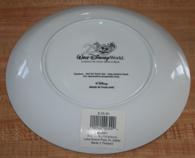 2000 Collector Plate 004