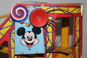 Disneyland Rollercoaster 014