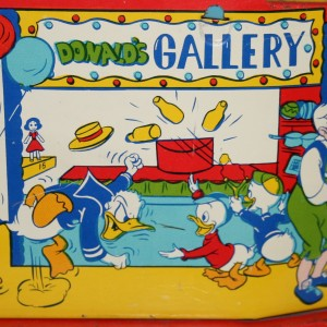 Disneyland Rollercoaster 015