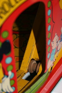 Disneyland Rollercoaster 023