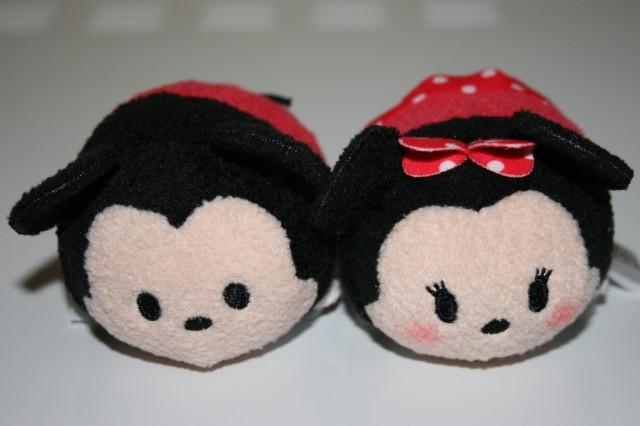 M and M Tsum Tsum 005