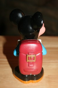 Mickey Prospector Night Light 009
